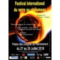 Festival international du verre au chalumeau 2018