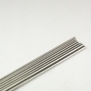 Mandrin acier inoxydable 2 mm