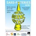 SARS POTERIES    2019