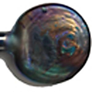 065 Nero Metallico