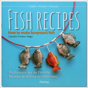 Fish Recipes par Claudia Trimbur Pagel